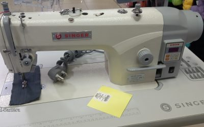 New singer sewing machines at Essops